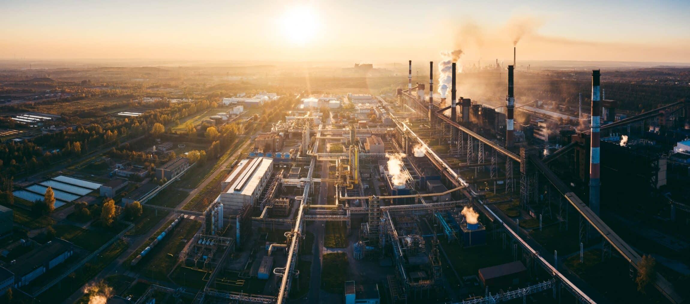 solution etancheite industrie