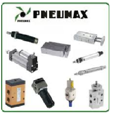 GAE distributeur pneumax verin pneumatique