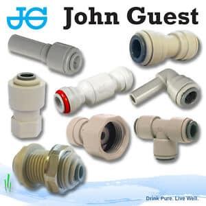 Raccord John Guest